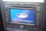 Latest 2012 Sat Nav Discs Update for Ford DENSO Navigation Map DVD